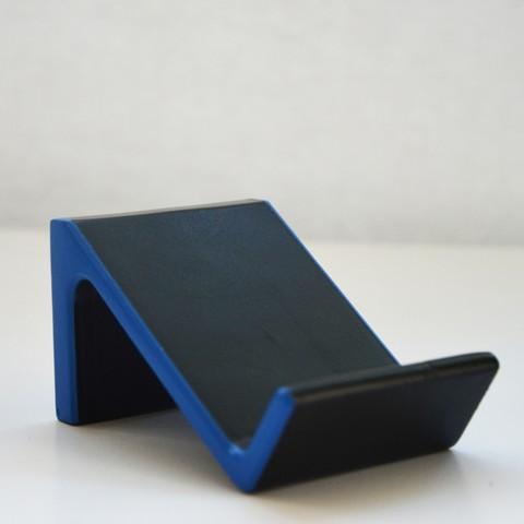 DSC_5631.jpg Download STL file Wall Mounted Controller Shelf (PS4) • Template to 3D print, Adylinn