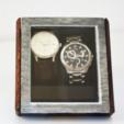 Download free STL Watch Case Build, Adylinn