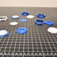 Free stl files Modular Wristwatch - 3D Printing Build, Adylinn
