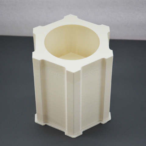 Capture d'écran 2018-01-02 à 12.07.39.png Download free STL file Planter - 3D Printable Mold or Planter • 3D printable object, Adylinn
