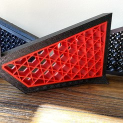 Download STL file Modular Laptop Riser • Design to 3D print, Adylinn