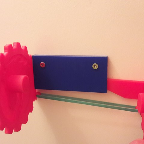 20171130_190511.jpg Download free STL file toilet paper holder • 3D print object, charlybegood