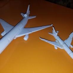 Descargar modelo 3D gratis Douglas DC-10, frankv