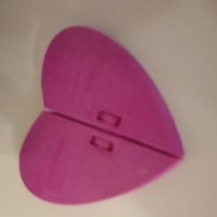 Télécharger fichier impression 3D gratuit Ellipse-Heart, frankv