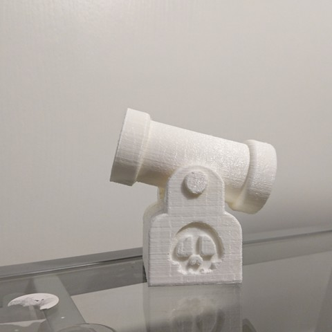 Descargar Modelos 3D para imprimir gratis Bill Boom, CommeUneImpression