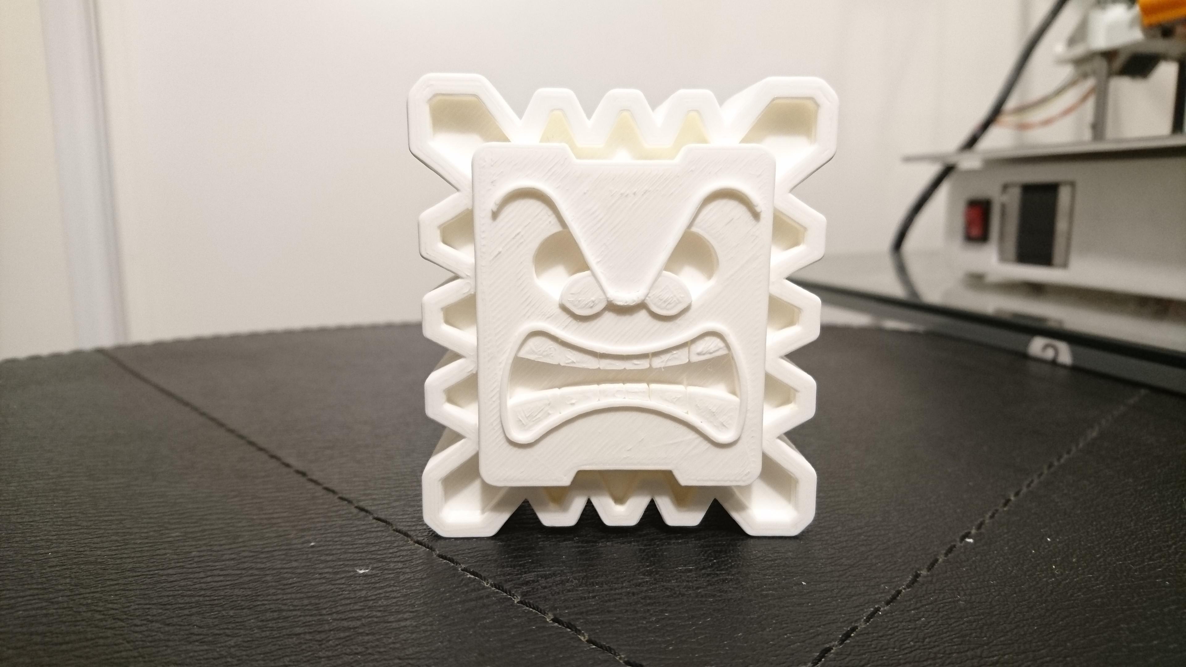 DSC_0155.JPG Download free STL file Thwomp • Object to 3D print, CommeUneImpression