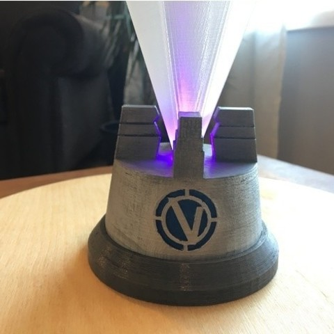 Download free STL file VINDIBEACON! (rick and morty) • 3D print object, wildrosebuilds