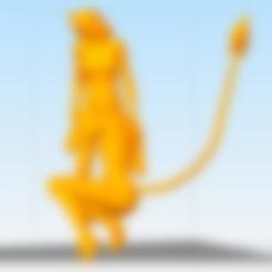 Sin títuloss.png Download free STL file iamvyouslave scultured • 3D printer object, AramisFernandez