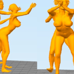 untitled.png Download STL file pen holder sex porn nude • 3D print model, AramisFernandez
