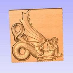 Télécharger plan imprimante 3D gatuit leviatan, AramisFernandez