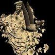 ggh.jpg Download STL file Decoration hummingbird rib cage roses • 3D printing design, AramisFernandez