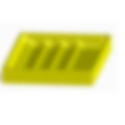 CultBoiteJauge.stl Download free STL file Storage box • 3D printer design, joe-790