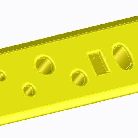 Download free STL file Support Pen • 3D printable design, joe-790
