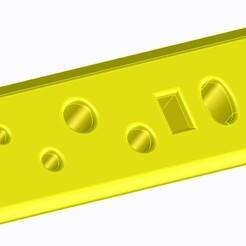 Impresiones 3D gratis ayuda de la pluma, joe-790