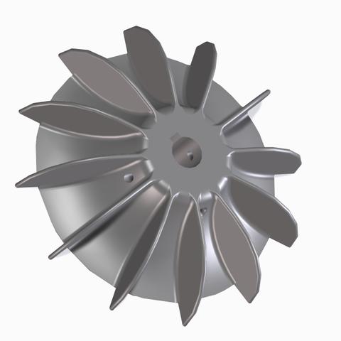 HéliceMoteurElectrique2.png Download STL file Propeller Electric motor • 3D print design, joe-790