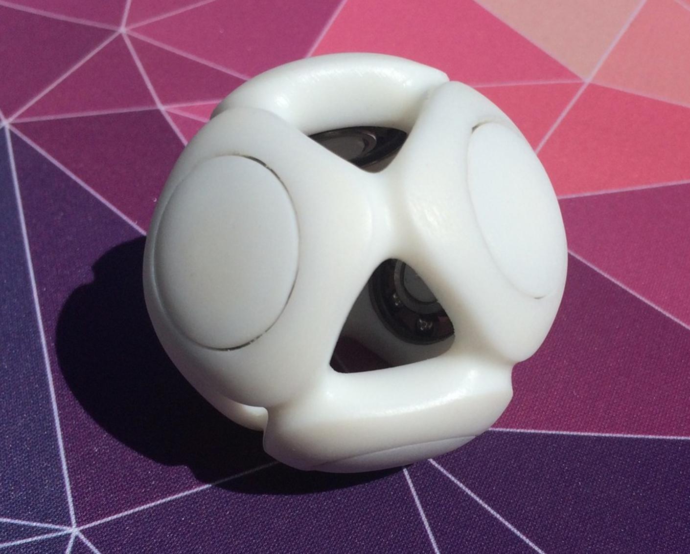Capture d'écran 2017-06-20 à 16.43.42.png Télécharger fichier STL gratuit Fidget Ball • Objet imprimable en 3D, meshtush