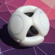 Descargar Modelos 3D para imprimir gratis Fidget Ball, meshtush