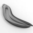 Download free STL file Nutcracker • 3D printing model, meshtush