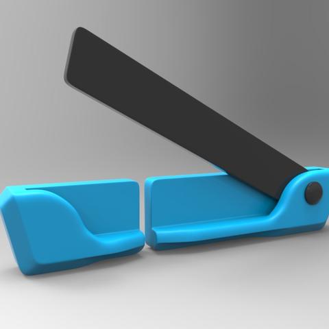 Descargar modelo 3D gratis Perno radial de la puerta, meshtush