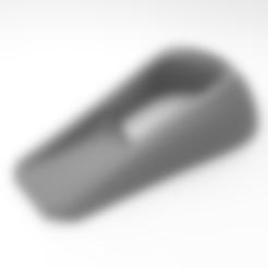 Télécharger fichier imprimante 3D gratuit Bouchon de porte, meshtush