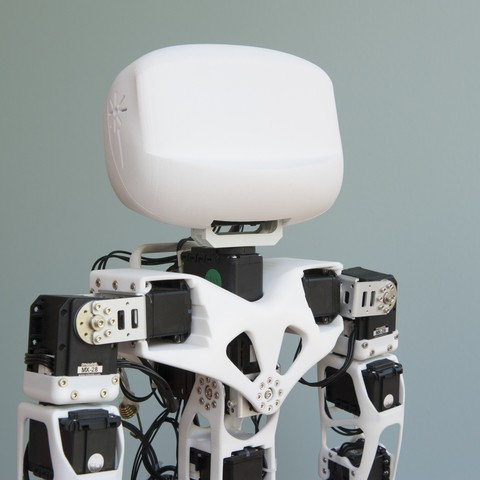 Open-Source_3D_printed_Poppy_humanoid_robot_(head).jpg Download free STL file Poppy Humanoid • Design to 3D print, PoppyProject