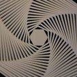 Download free 3D printer files Satisfying hexagons, blowfish2003