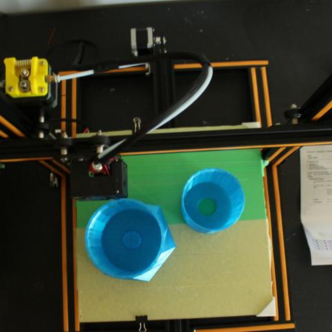 Invernadero Mini DIY4.png Download free STL file Greenhouse Mini DIY • 3D printer object, Gonzalor