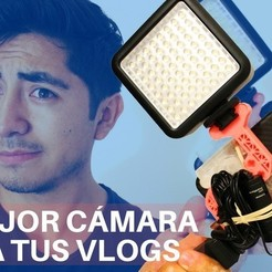 STL gratuit Setup para tus vlogs, Iphone Camera Rig, Gonzalor