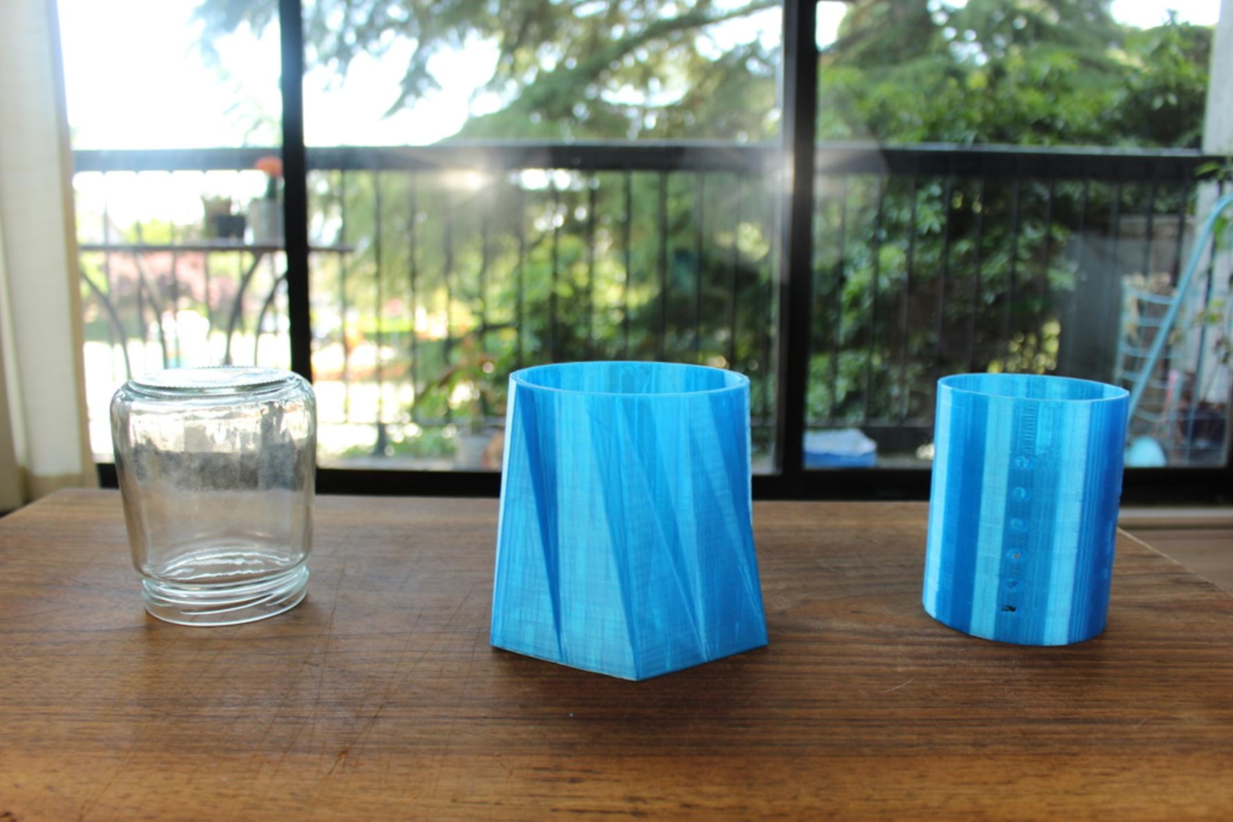 Invernadero Mini DIY3.png Download free STL file Greenhouse Mini DIY • 3D printer object, Gonzalor