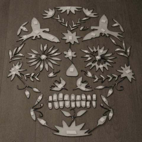 Capture d'écran 2018-03-06 à 11.57.03.png Télécharger fichier STL gratuit peinture murale crâne • Objet à imprimer en 3D, Gonzalor