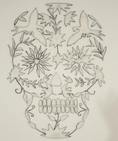 Capture d'écran 2018-03-06 à 11.57.13.png Télécharger fichier STL gratuit peinture murale crâne • Objet à imprimer en 3D, Gonzalor