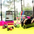 Free 3D print files Phone Amplifier Phone Amplifier, Gonzalor