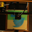 Capture d'écran 2017-07-06 à 12.25.31.png Download free STL file Reloj Twitter DIY Upcycle • Template to 3D print, Gonzalor