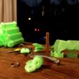 Free 3D model Hook expander, Gonzalor