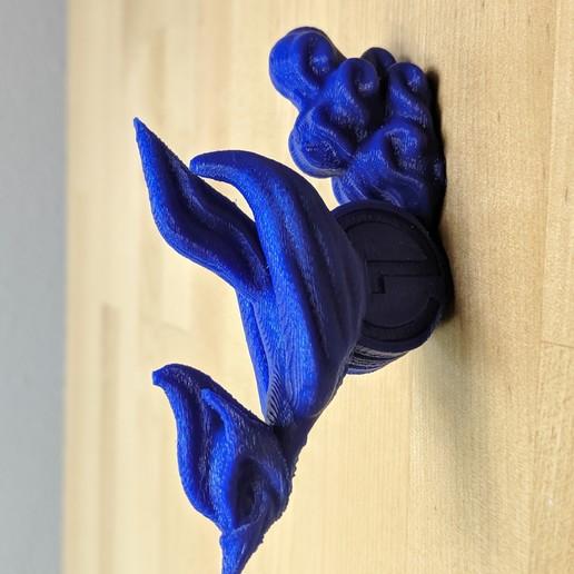Download free 3D printer templates Filrunner, filamentone