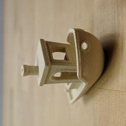 Download free 3D printer designs #3DBenchy - The jolly 3D printing torture-test, filamentone