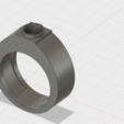bague v1.png Télécharger fichier STL gratuit ring v1 • Design à imprimer en 3D, NazarethFamilly
