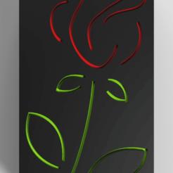 Descargar archivos 3D gratis Caja de joyas - Ola de color - Rosa Bicolor, Dreamer_3D
