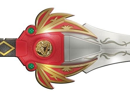 ffab5a8a-c059-4989-b69d-1ccceb09e517.jpg Download STL file Power rangers Legacy Red Ranger Sword • 3D printable template, MLBdesign