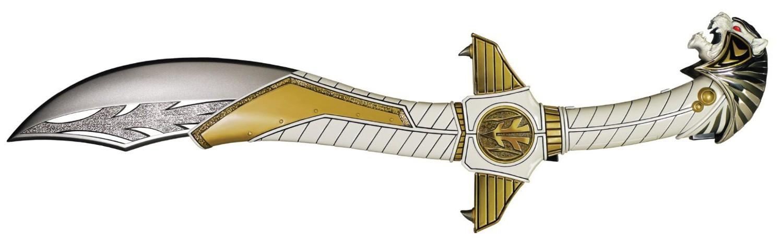 sabareplica.jpg Download STL file Power Rangers Legacy Legacy Saba Sword replica 3D print model // Power Rangers saba sword • Object to 3D print, MLBdesign