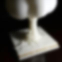 Croatoan_Tree_Leaves.stl Télécharger fichier STL gratuit Roanoke: The Lost Colony // Arbre de CROATOAN • Plan imprimable en 3D, derailed