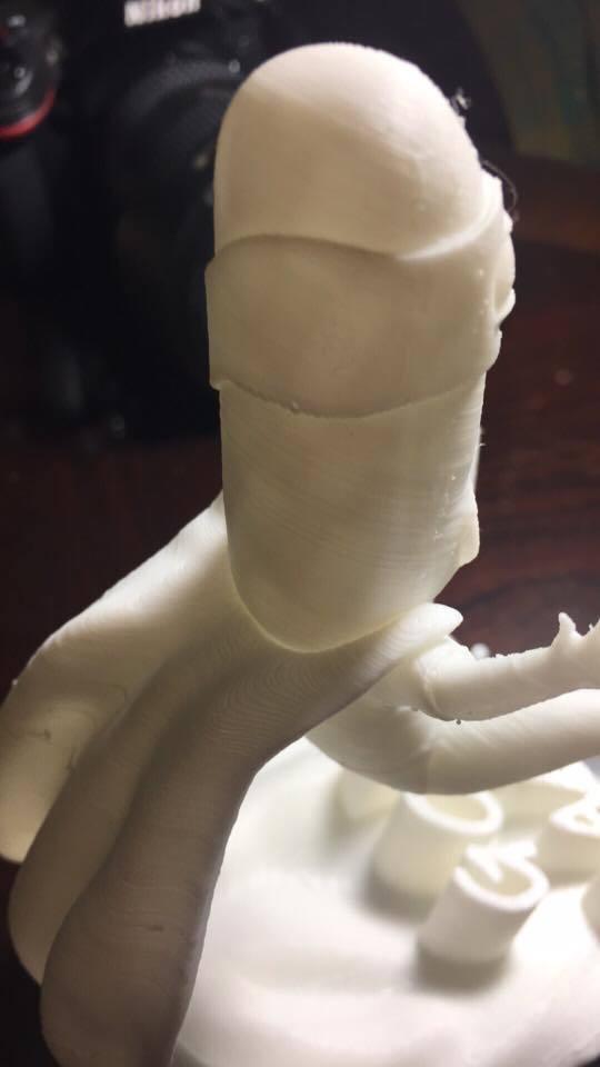 7.jpg Download free STL file Noob Noob // Vindicators 3: The Return of Worldender • 3D printer model, derailed