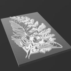 Download 3D printing models Tattoo Ellie the last of us 2, ElTaller3D