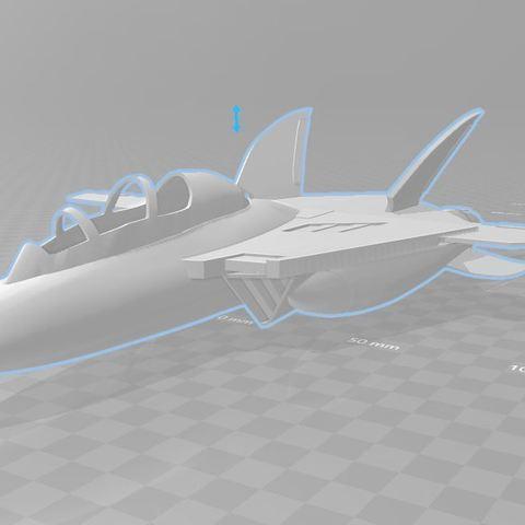 3D print files Swat Kats Turbo Kat, ElTaller3D