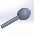 Free 3D model Maracas - Musical instrument toy, CPHILOPATIR