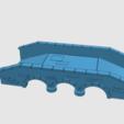 Free 3D printer designs The Stone Bridge, Earsling