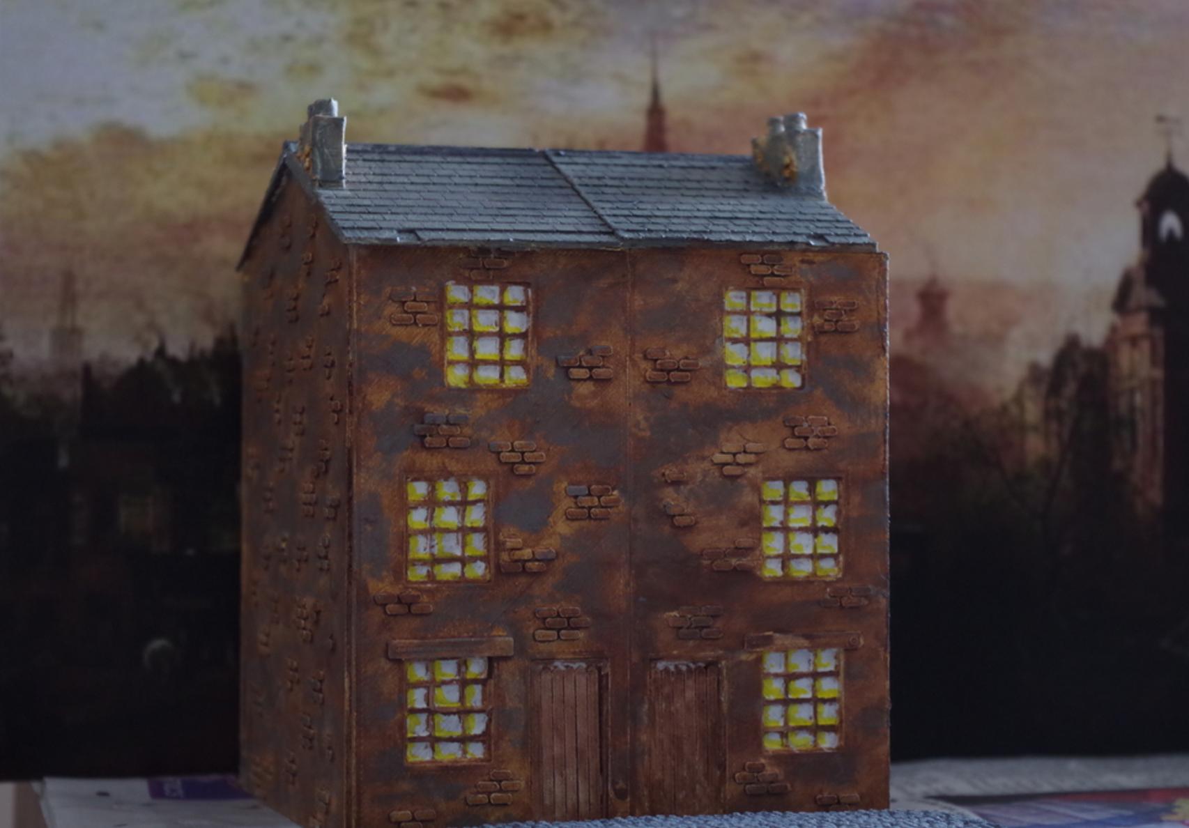 Capture d'écran 2017-06-30 à 09.58.01.png Télécharger fichier STL gratuit Ripper's London - Maisons à haute hauteur • Design pour imprimante 3D, Earsling