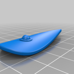 Download free 3D printing files Kite shield, Earsling