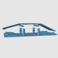 Download free 3D printer templates Modular Water, Earsling
