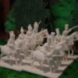 Capture d'écran 2018-02-20 à 15.31.41.png Télécharger fichier STL gratuit Napoléonien - Partie 4 - Cavalerie Britannique • Modèle pour impression 3D, Earsling